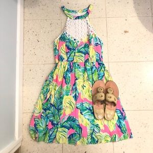 Lilly Pulitzer Adult Kinley Dress
